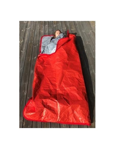 Horizontal casualty  Packaging / sleeping  bag cover