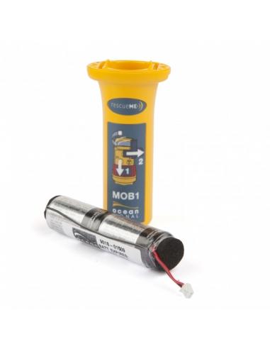 Ocean Signal LB9M batteri til MOB1