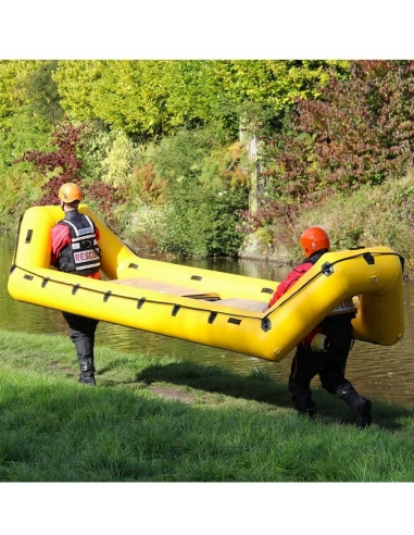 Northern Diver Rescue  RR5