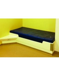 Comfort mattress with...