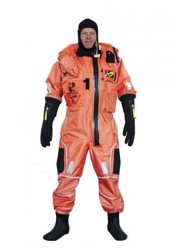 SeaAir1 - used survivalsuit