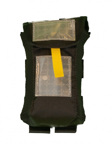 Utility pocket  for lifejacket