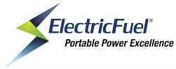 Electric Fuel